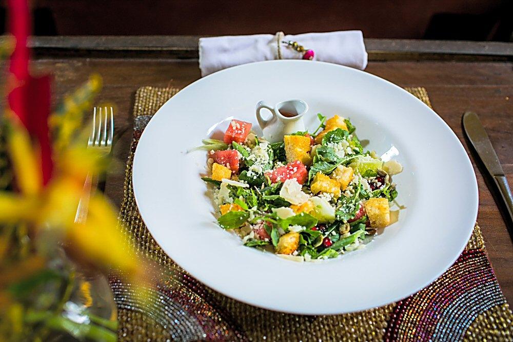 Salad a la Casa